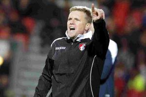 UPDATED AFC Bournemouth: Too many managerial appointments are rushed - Howe