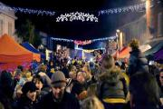 Can you lend a hand at new look Christmas Festival?