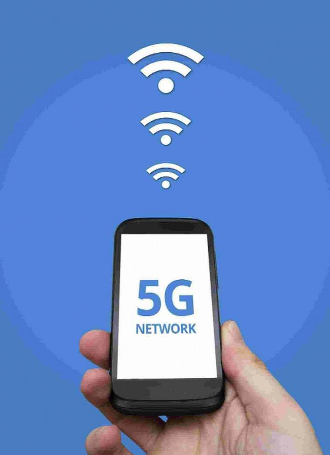 One day 5G will be here – and it's going to revolutionise the internet