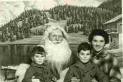 Picture special: take a look at Christmas traditions through the years in Bournemouth and Poole