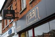 Big things ahead for new Indian restaurant Naan in Moordown, Bournemouth