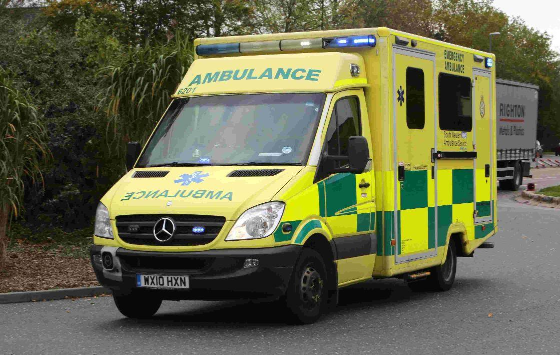 South Central Ambulance pays £13.6million to private companies to answer 999 calls