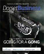 Bournemouth Echo: Dorset Business 2014 December issue