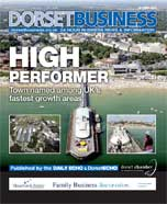 Bournemouth Echo: Dorset Business October 2014