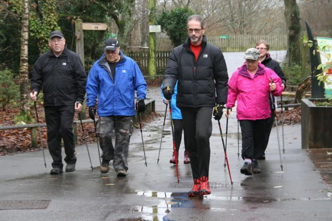 How a free scheme is helping residents to boost their health and fitness
