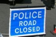 Fuel spillage closes part of Castle Lane West outside Castlepoint