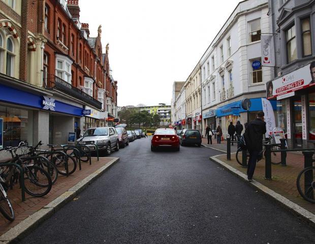 Bournemouth Echo: