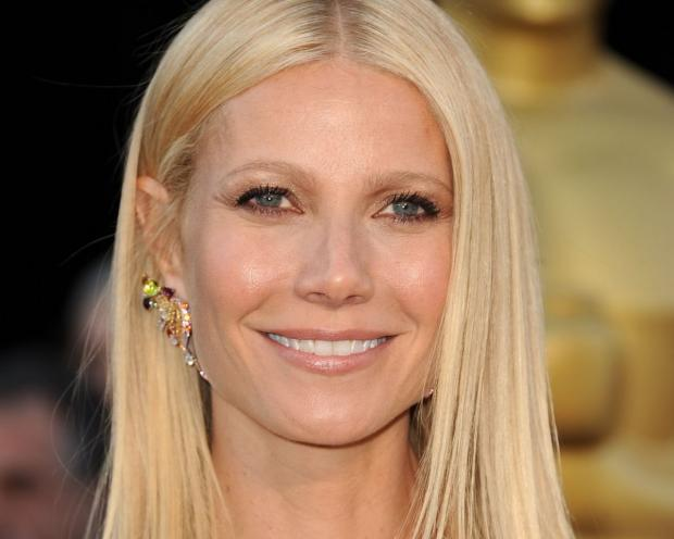 Bournemouth Echo: Gwyneth Paltrow, whose shoes and handbag will be up for auction at Dorchester Arts' Peal Gala (18588130)