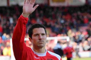 AFC Bournemouth: Kermorgant focused on promotion tilt after difficult period