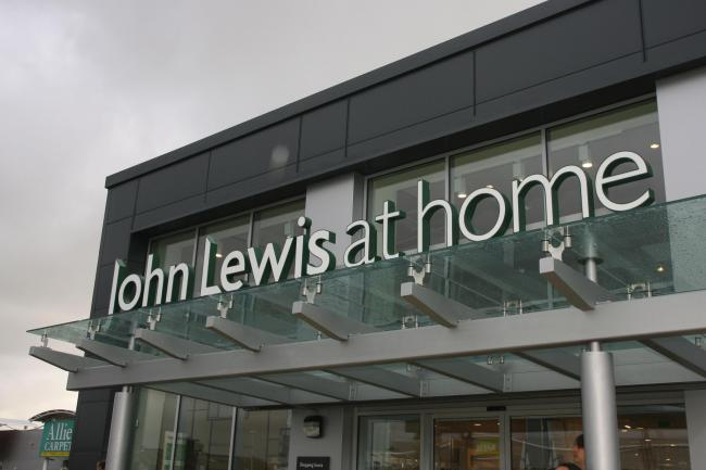 John Lewis staff will not receive a bonus for the first time since 1953
