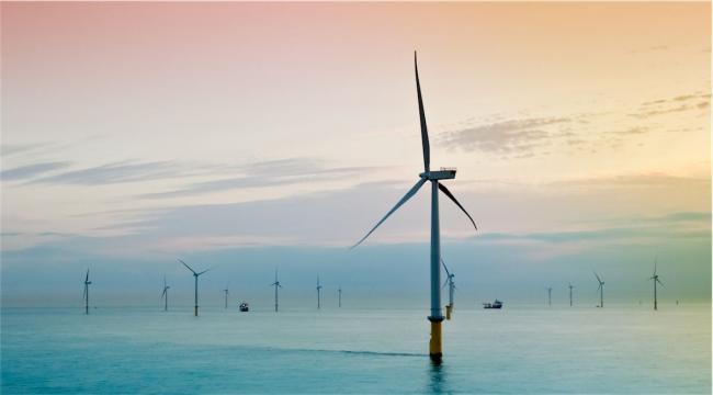 Navitus Bay wind farm to have fewer, but higher, turbines