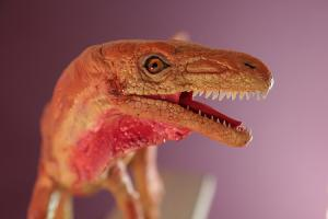 The Juratyrant is coming! Museum to exhibit model of dinosaur found on Jurassic Coast