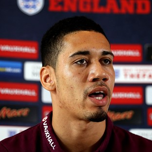 Smalling In No Hurry Over Contract Bournemouth Echo