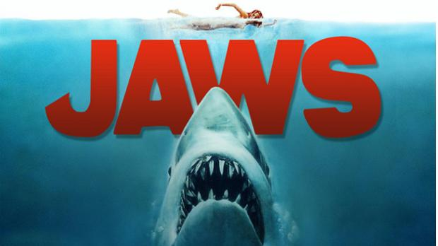 Bournemouth Echo: Jaws @ Redoubt Fortress
