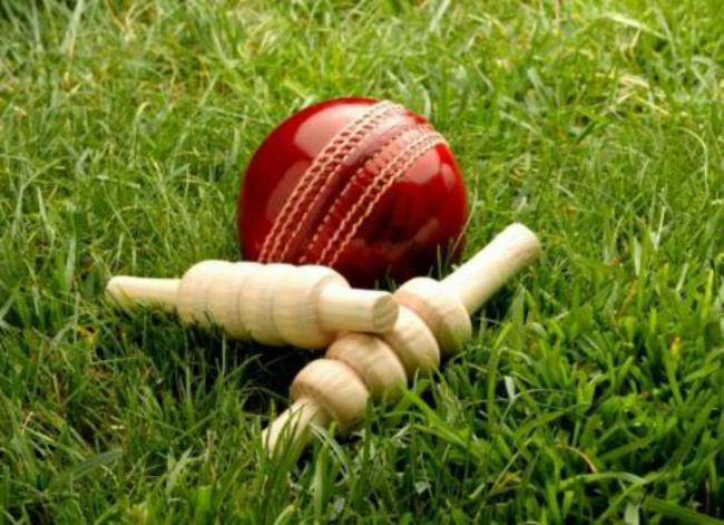 Cricket: Treble trouble as Bashley get held at the last