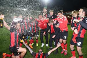 "Dreams do come true! ""Enjoy, relish and embrace"", says Cherries boss Eddie Howe on promotion joy"