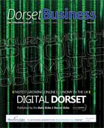 Bournemouth Echo: Dorset Business March 2015