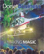 Bournemouth Echo: Dorset Business May 2015