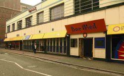 Bournemouth Echo: CLOSING: Bar Med on St Peter's Road, Bournemouth