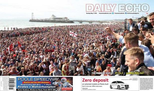 bournemouth news today