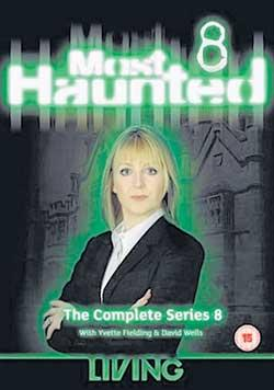most haunted series 15