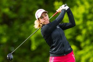 Golf: Play-off agony for Hall in US Women's Open qualifier