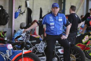 Speedway: Middlo's sympathy for troubled Leicester