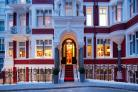 Travel: Feel like a star (and dine like one, too!) at St James's Hotel and Club in Mayfair
