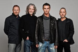 Wet Wet Wet on feeling young, writing hits and the secret to their long career