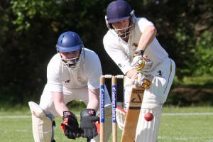 Cricket: Miller's regret as Bournemouth fall short against New Milton