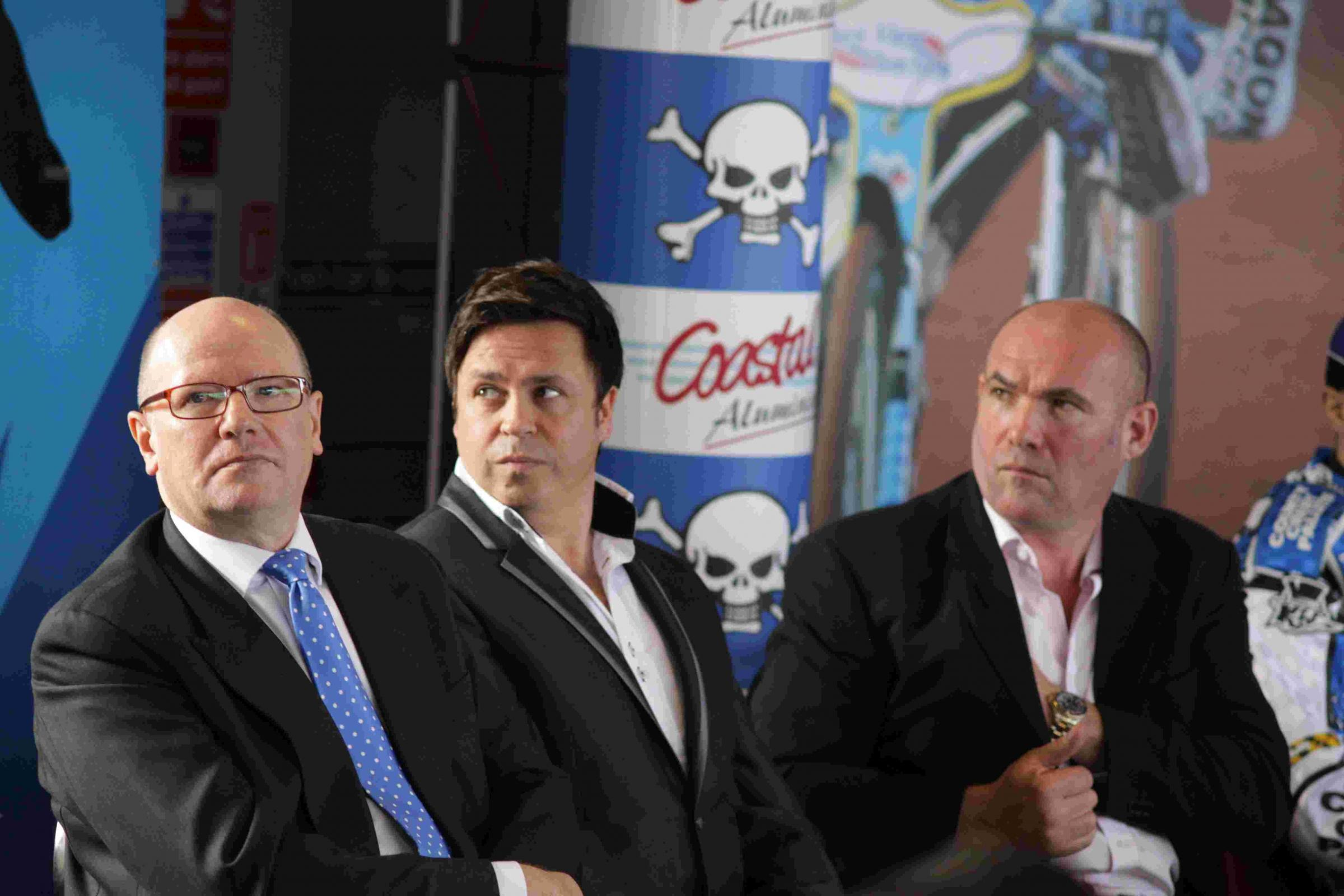 Poole Pirates  Co-promoter Pairman keen to avoid conflict of interest in  Coventry hearing  480657771953