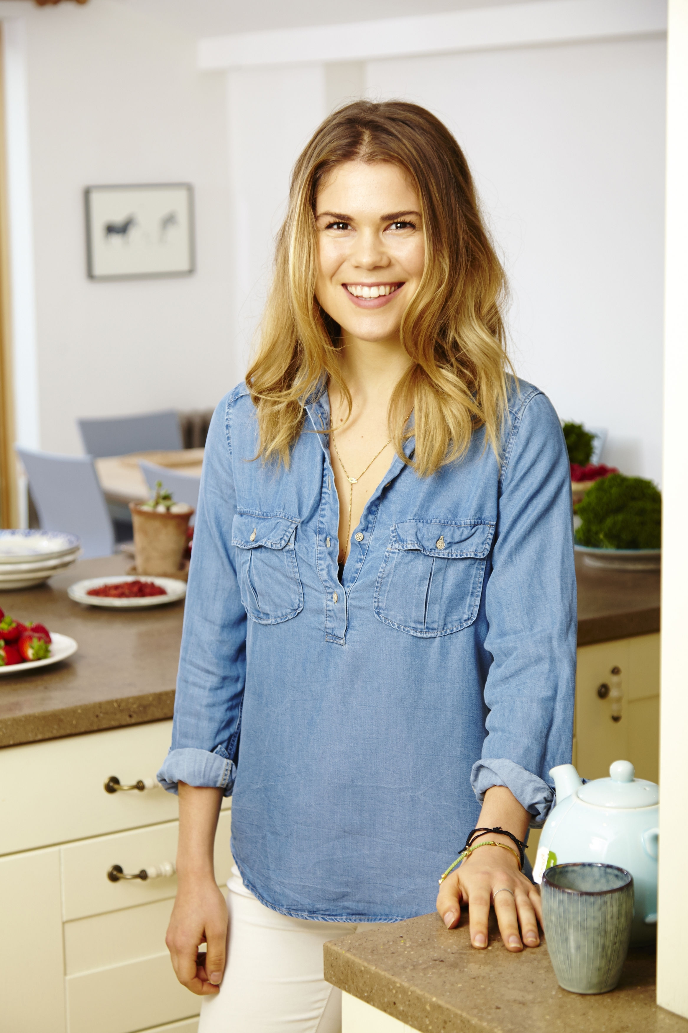 Three recipes from Madeleine Shaw | Bournemouth Echo