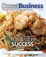 Bournemouth Echo: Dorset Business August 2015