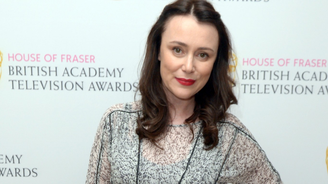 Keeley Hawes Heading To Corfu For Itv Drama The Durrells Bournemouth Echo