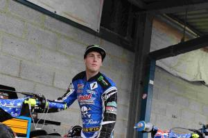 Darcy Ward: Ford says definitive answers are 'impossible' to gather with tests ongoing