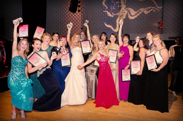 Bournemouth Echo Venus Awards