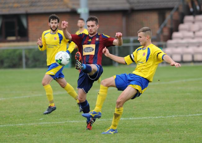 Non League New Miltons Natella 22 Becomes One Of Youngest