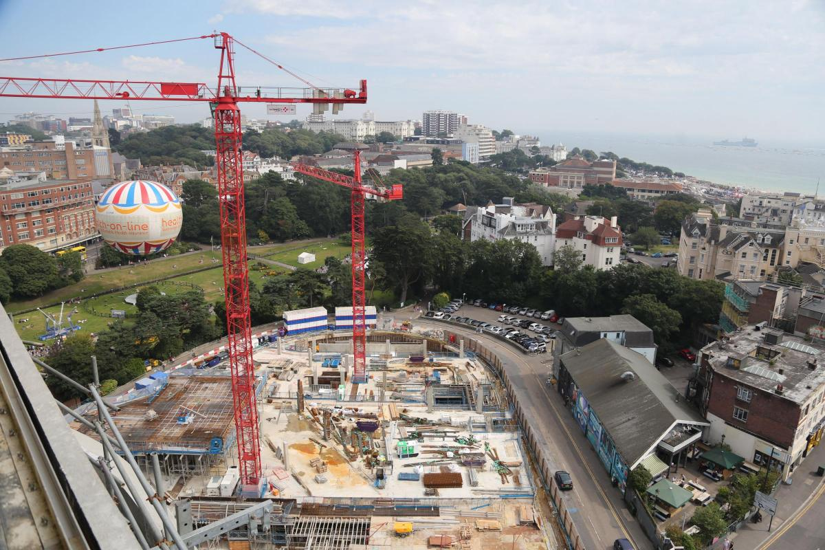 Image result for big developments