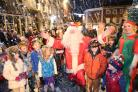 Christmas events in Dorset and the New Forest