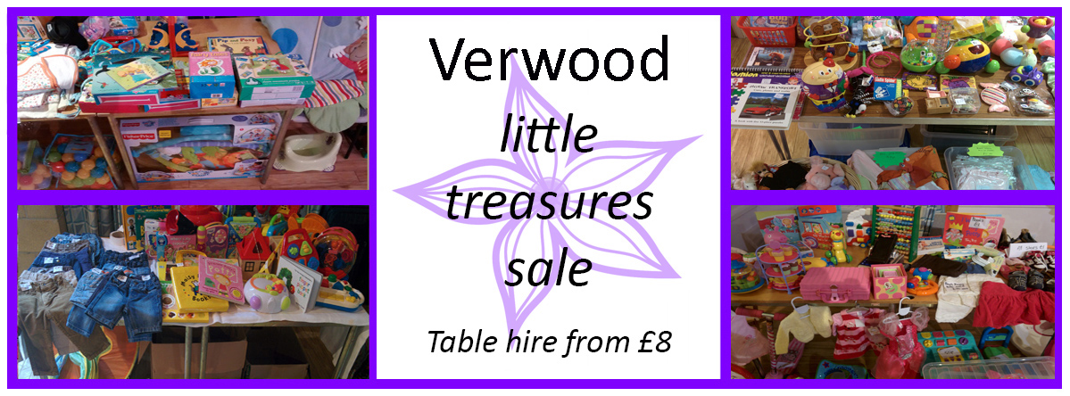 Verwood preloved, nearly new Baby & Children`s sale