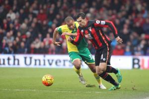 AFC Bournemouth: Arsenal clash is a family affair for Daniels