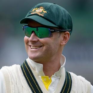 前澳大利亚队长迈克尔克拉克推出惊喜板球复出