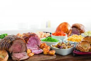 WIN: £50 to spend at Toby Carvery!