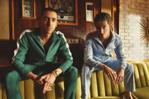 The Last Shadow Puppets announce date at the BIC