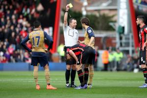 AFC Bournemouth: Wenger's astonishing claim over Flamini horror tackle