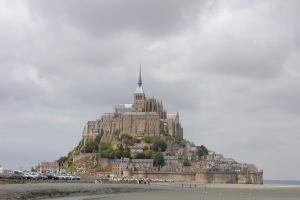Travel: Mont-Saint-Michel in Normandy is something to behold