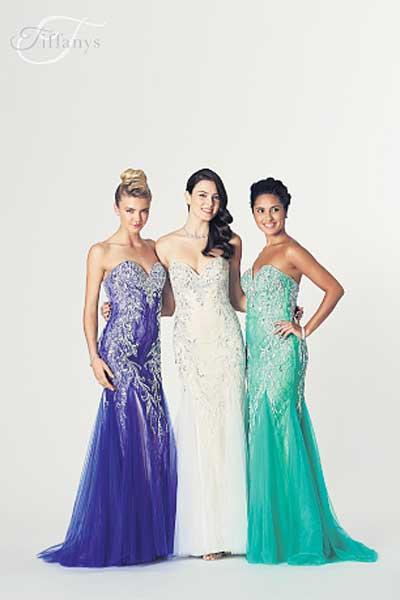 WIN: A prom dress worth up to £300 from Fab Frocks!   Bournemouth Echo