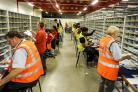 Fancy being a Christmas postie? Royal Mail are recruiting now