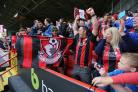 PRIZE: Win a once in a lifetime matchday experience at Vitality Stadium