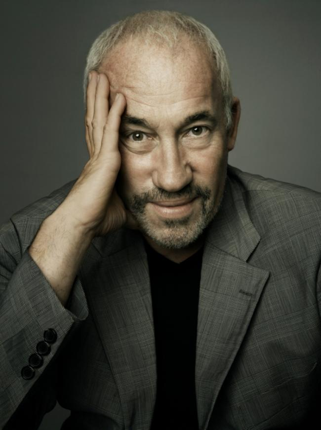 REVIEW: Simon Callow, One Man Band, Lighthouse, Poole